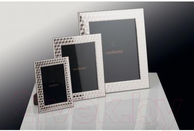 Рамка для фотографий Sambonet Cesello Carre (10x15см)