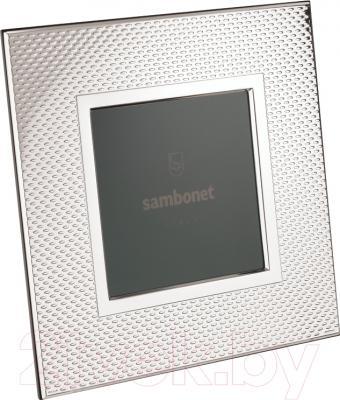 Рамка для фотографий Sambonet Dew (18x18см)