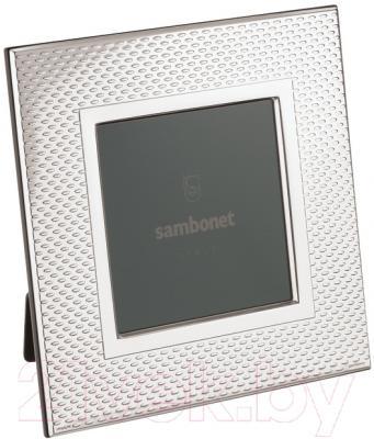 Рамка для фотографий Sambonet Dew (13x13см)