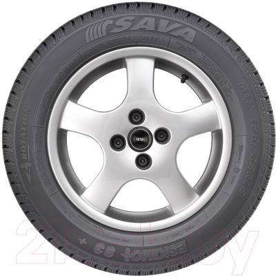 Зимняя шина Sava Eskimo S3+ 155/65R14 75T