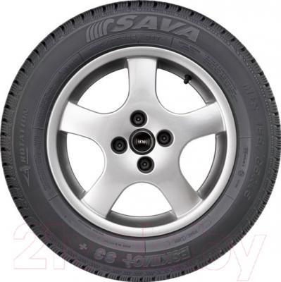 Зимняя шина Sava Eskimo S3+ 155/70R13 75Q