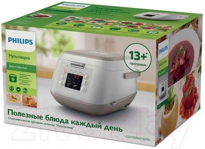 Мультиварка Philips HD4726/03