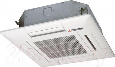 Сплит-система Mitsubishi Heavy Industries FDTC25VF/SRC25ZMX-S