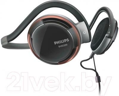 Наушники Philips SHS5200/10