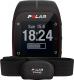 Фитнес-трекер Polar M400 HR (черный) -