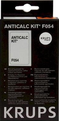 Средство от накипи для кофемашины Krups F054001B
