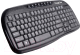 Клавиатура DigiOn PT350MBK -