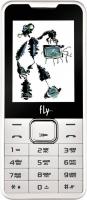Мобильный телефон Fly FF243 (белый) -
