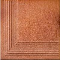 Ступень Opoczno Solar Orange Steptread Corner 3D OP128-021-1 (300x300) -