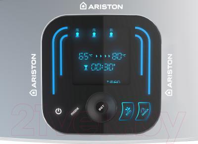 Накопительный водонагреватель Ariston ABS VLS EVO QH 30