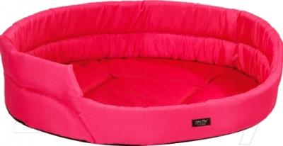 Лежанка для животных Ami Play Exclusive AMI405 (S, розовый)