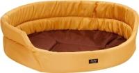 Лежанка для животных Ami Play Exclusive AMI400 (XS, желтый) -