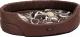 Лежанка для животных Ami Play Crazy AMI449 (L, коричневый) -