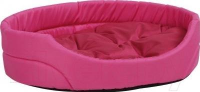 Лежанка для животных Ami Play Exclusive AMI422 (XS, розовый)