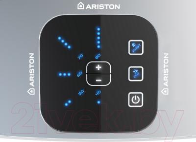Накопительный водонагреватель Ariston ABS VLS Evo Inox PW 80