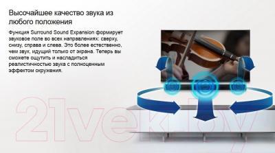 Домашний кинотеатр Samsung HW-K450