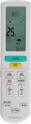 Кондиционер Daikin FTXZ50N/RXZ50N