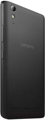 Смартфон Lenovo A6010 8Gb Dual (черный)