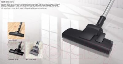 Пылесос Samsung SC15H4071H (VC15H4071H2/EV)