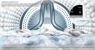 Стиральная машина Samsung WW60J3097JW