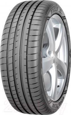 Летняя шина Goodyear Eagle F1 Asymmetric 3 245/45R18 100Y RunFlat