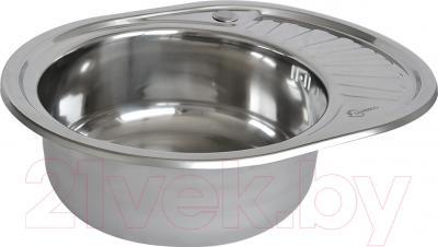 Мойка кухонная Saniteco WY-5745 L