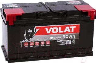 Автомобильный аккумулятор VOLAT AutoPart ARL590 (90 А/ч)