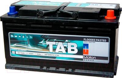 Лодочный аккумулятор TAB Motion 207905 (105 А/ч)