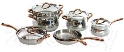 Набор кухонной посуды BergHOFF Studio 1111004 (11пр)