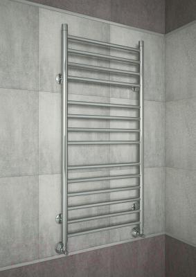 Полотенцесушитель водяной Terminus Аврора 32/20 П10 500x830