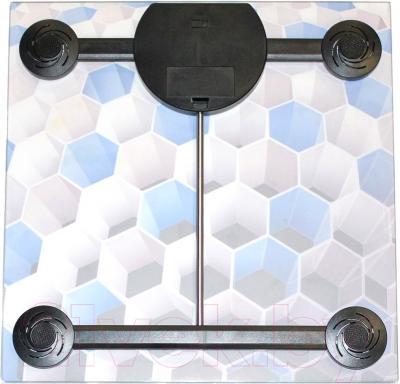 Напольные весы электронные Bradex TD 0319 (соты)