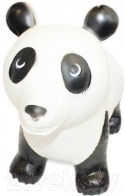 Игрушка-прыгун Bradex Панда DE 0025
