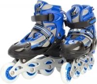 Роликовые коньки Bradex DE 0097 (M, синий) -
