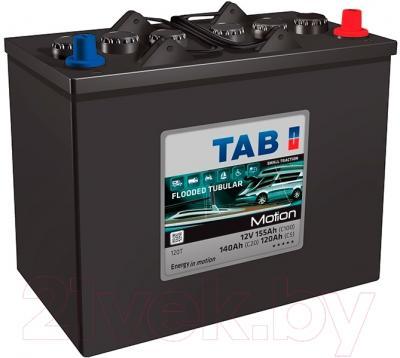 Лодочный аккумулятор TAB Motion 100812 (140 А/ч)