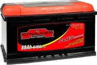 Автомобильный аккумулятор Sznajder Plus 88 R (88 А/ч) -