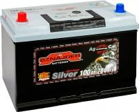 Автомобильный аккумулятор Sznajder Japan 100 JL Silver (100 А/ч) -