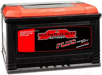 Автомобильный аккумулятор Sznajder Truck 120 R (120 А/ч)