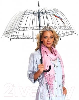 Зонт-трость Bradex Пташка в клетке SU 0010