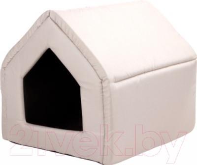 Домик для животных Ami Play Exclusive AMI513 (L, бежевый)