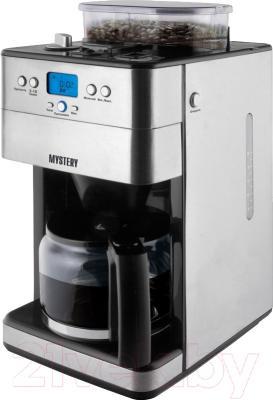 Капельная кофеварка Mystery MCB-5125