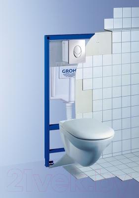 Инсталляция для унитаза GROHE Rapid SL 38525001