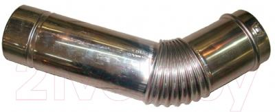 Поворот дымохода Daewoo DGB-80L-EL45