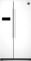 Холодильник с морозильником Samsung RS57K4000WW -