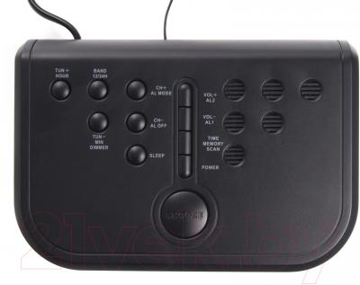 Радиочасы Rolsen CR-112