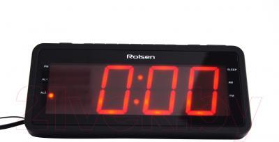 Радиочасы Rolsen CR-140