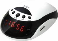 Радиочасы Rolsen CR-160W -