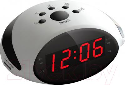 Радиочасы Rolsen CR-170W