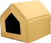 Домик для животных Ami Play Exclusive AMI508 (S, желтый) -
