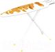 Гладильная доска Gimi Junior (апельсин) -