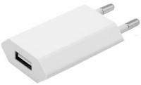 Сетевое зарядное устройство Atomic U126 / 10019 (белый) -